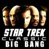 Classic Star Trek Big Bang