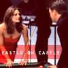 Nicole: Castle oh Castle