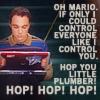 TBBT Mario