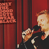 Marksha_Good guys wear black