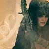 morrigan black cloak
