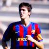barcelona; torna si us plau.