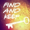 find_and_keep