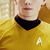 star trek, Chekov