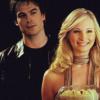 nelly_bellyx3: VD ; Damon & Caroline