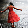 She That Dances in the Rain