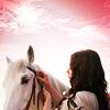 confessorlove: LotS   Kahlan   Pretty Horse