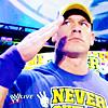 JC; salute