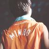 ✖ MY NAME IS M I N H O
