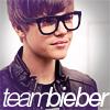 Team Bieber