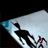 batman ☛「the bat-shadow」