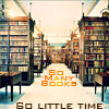Books - Many books little time