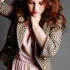 Lucy - awkward elegance