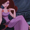Megara: Meg | Work it.