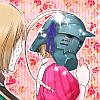 yuurei-san {幽霊さん}: aph: feels right