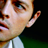 [spn] castiel - earth angel be mine.