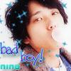 ニノ BadBoy