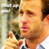 Danny, shut up