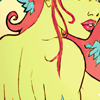 Poison Ivy (Pamela Isely): What is this feeling...