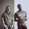 Campaspe: Leverage \\ Eliot/Hardison; shades
