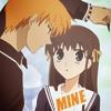 Nicole: Kyo/Tohru - Mine