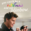 Angel - Don't be a Painbow