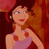 Megara: Meg | lol fangirls.