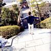 NY - stairs