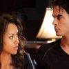 irishcookie: Damon and Bonnie