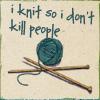 Shannon Pixie: knit so i don't kill