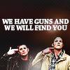gun boys