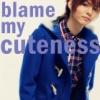 yabu | blame my cuteness