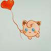 Jigglypuff Balloon
