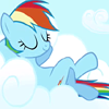 Chill - Rainbow Dash MLP:FiM