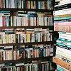 miles of books