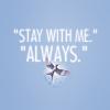 HG - Peeta/Katniss Always