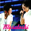 shokim: Masatoshi!