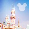 Nelli: Disney_Castle