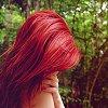 redhead hope