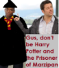 Don't be Harry Potter