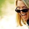 Bridget happy