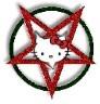 cute evil