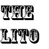 lito + the lito