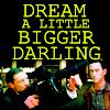 Lore: Inception - Dream Bigger Darling