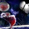 frozen love bubbles