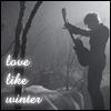 Jade ~ Love Like Winter