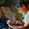 Shane: [Atonement] Robbie - What To Say