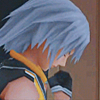 Riku//you carry a dark heart