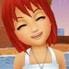 Kairi//I'm cute and you can't resist me