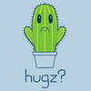 havers: Kaktus knuddeln